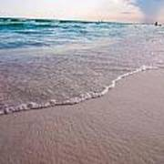 Destin Florida Beach Scenes Art Print