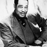 Duke Ellington (1899-1974) Art Print