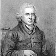 Francis Asbury (1745-1816) Art Print