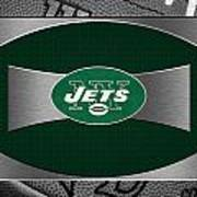 New York Jets Art Print