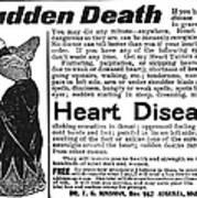 Patent Medicine, C1890 Art Print