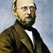 Rudolf Virchow (1821-1902) Art Print