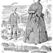 William II Of Germany (1859-1941) Art Print