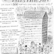 The Vineyardia Art Print