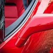 2014 Chevrolet Corvette C7  Art Print