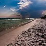 Destin Florida Beach Scenes Art Print
