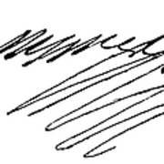 Franz Mesmer (1734-1815) Art Print