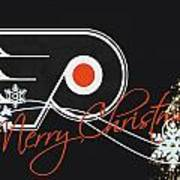 Philadelphia Flyers Art Print