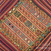 Photos Of Persian Rugs Kilims Carpets Art Print