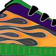 Shoe Art Print