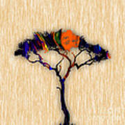 Tree Wall Art Art Print