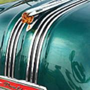 52 Pontiac Art Print