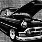 '53 Chevy Art Print