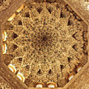 La Alhambra Art Print