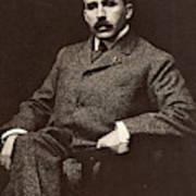 Leonard Wood (1860-1927) Art Print