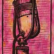 Rca 77 Art Print