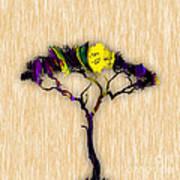 Tree Wall Art. Art Print