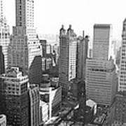 World Trade Center Art Print