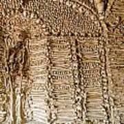 Chapel Of Bones Campo Maior Portugal 2011 Art Print