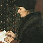 Holbein, Hans, The Younger 1497-1547 Art Print