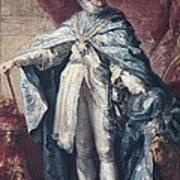 Lopez Y Porta�a, Vicente 1772-1850 Art Print