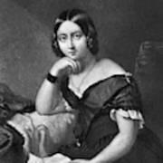 Victoria (1819-1901) Art Print