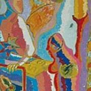 72 Art Print