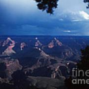 720 Sl Grand Canyon 20 Art Print
