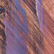Usa, Utah, Glen Canyon National Art Print