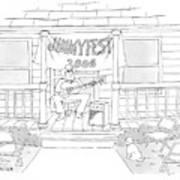 Jimmyfest 2006 Art Print