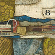 8th Before The Nineth Moon Art Print