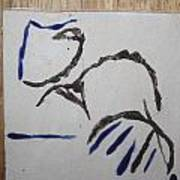 Mama - Tile Art Print