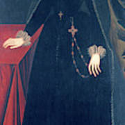 Mary Queen Of Scots Art Print