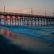 Myrtle Beach South Carolina Art Print
