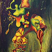 911 Fruit Art Print
