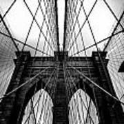 A Brooklyn Perspective Art Print