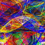 A Cats Dream 20130512 Vertical Art Print