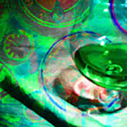 A Cognac Night 20130815p130 Print by Wingsdomain Art and Photography