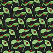 A Litte Bug Art Print