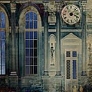 A Night At The Palace Art Print