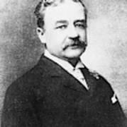 Aaron Montgomery Ward (1843-1913) Art Print