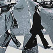 Abbey Road 2013 Art Print