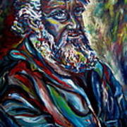 Abraham  Patriarch Art Print
