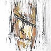 Rapanui 474 - Marucii Art Print