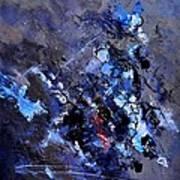 Abstarct 882122022 Art Print