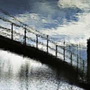 Abstract 031510 Art Print