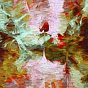 Abstract Series 07 Art Print