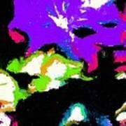 Abstract 104 Art Print