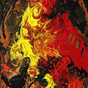Abstract #15 Art Print