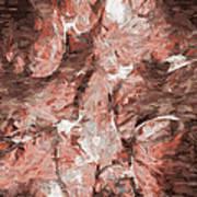 Abstract Series16 Art Print